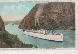 Canal De Panama. - Panama