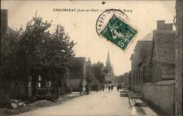 41 - CRUCHERAY - France