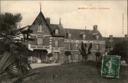 41 - ARVILLE - Chateau - - France