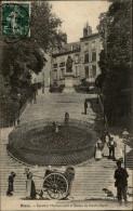 41 - BLOIS - Attelage - Coopérative - Chien - Blois