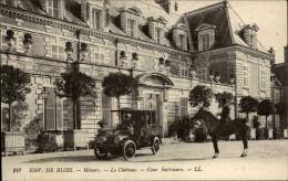 41 - MENARS - Chateau - Tacot - France