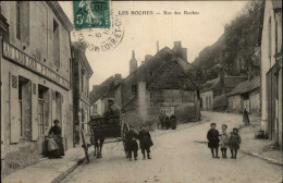 41 - LES ROCHES L´EVEQUE - - France