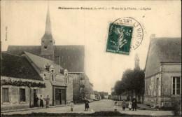 41 - HUISSEAU-EN-BEAUCE - - France