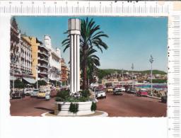 NICE   -   La  Promenade  Des  Anglais - Squares