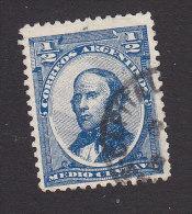 Argentina, Scott #57, Used, Justo Jose De Urquiza, Issued 1888 - Argentine