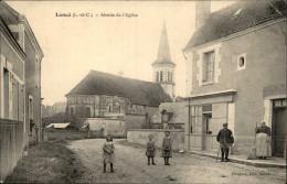 41 - LANCE - - France