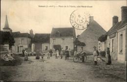 41 - LANCE - Facteur - Poste - France