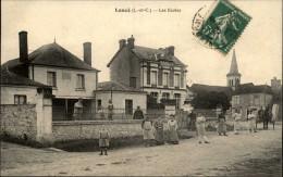 41 - LANCE - écoles - France