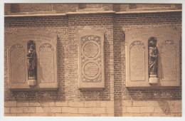 Poperinge, Poperinghe, Gedenkplaten Aan De Burgerlijke Slachtoffers 1914-1918 (pk22184) - Poperinge