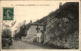 41 - MONTOIRE-SUR-LE-LOIR - Troglodyte - Montoire-sur-le-Loir