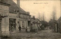 41 - FORTAN - France