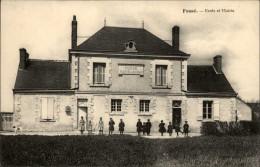 41 - FOSSE - école - France