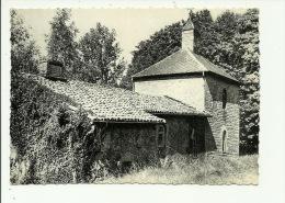 Torgny Chapelle De L'Ermitage - Rouvroy