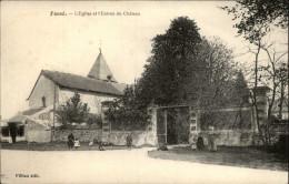 41 - FOSSE - - France
