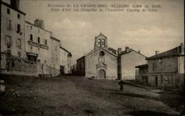 43 - ALLEGRE - France