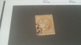 LOT 269996 TIMBRE DE FRANCE OBLITERE N�43B VALEUR 100 EUROS