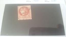 LOT 270024 TIMBRE DE FRANCE OBLITERE N�40B VALEUR 330 EUROS