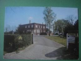 JABBEKE --- Museum C Permeke - Jabbeke