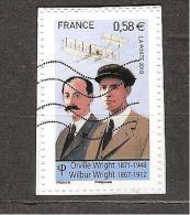 France Y&T 4506 2010 - Oblitérés