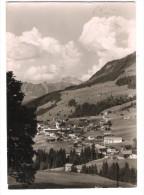 Österreich - Riezlern - Kleines Walsertal - Kleinwalsertal - Vorarlberg - Kleinwalsertal