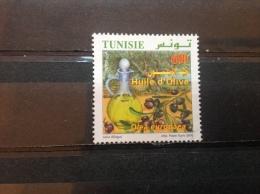 Tunesië / Tunesia - Landbouw, Olijfolie (600) 2010 Very Rare! - Tunesië (1956-...)