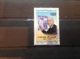 Tunesië / Tunesia - Ali Ben Salem (1000) 2010 Very Rare! - Tunesië (1956-...)