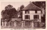 CPA, Cires-les-Mello, Le Moulin De Villetin - Francia