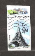 France Y&T 4517 2010 - Oblitérés
