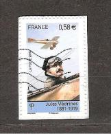 France Y&T 4508 2010 - Oblitérés