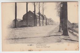 Proven, Poperinghestraat, Route Vers Poperinghe (pk22224) - Poperinge