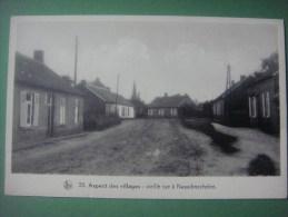 KWAADMECHELEN ( HAM ) Vieille Rue - Ham