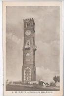 LIBAN - BEYROUTH - Horloge Du Grand Sérail - Liban