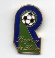 Rogero De Lluria Calcio Pins Soccer Italy FootBall Pin Gadgets Potenza - Calcio