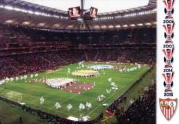 Stadion Narodowy - Warszawa - Estadio - Stadium - Stade - Football