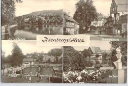 (G 65) - Ilsenburg - Ilsenburg