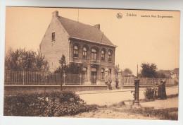 Staden, Lusthuis Heer Burgemeester (pk22290) - Staden