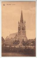 Beselare, Becelaere De Kerk (pk22307) - Zonnebeke