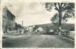 Gembes - L'entrée Du Village ( Voir Verso ) - Daverdisse