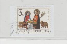 Tschechien 020 / Krippe, Weihnachten 1996   O - Tschechische Republik