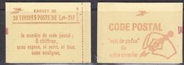France  Carnet / Booklet 28F  Yv. 2102 - C7 ** Mnh (unopened) (F4254D) - Carnets