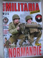MILITARIA MAGAZINE N° 312 - Other