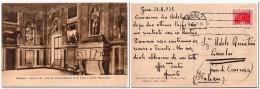 1932 Osterreich Ak Von Mantova Gebraucht Aus Graz Nach Carolei Italien Postkarte - Storia Postale