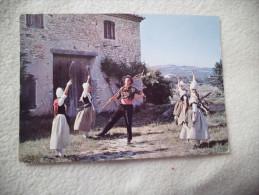 """""""LA RESTANCO""""..PAYS VOCONCE ..VAISON LA ROMAINE...LA MOISSON ..DANSE MAGICO RELIGIEUSE ... - Danses"""