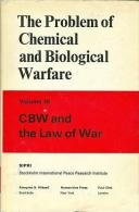 The Problem Of Chemical And Biological Warfare : A Study Of The Historical, Technical, Military, Legal Apsects - Books, Magazines, Comics