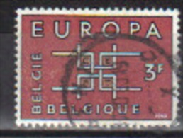 3F Europa Uit 1963 (OBP 1260 ) - Belgium