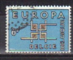 6F Europa Uit 1963 (OBP 1261 ) - Belgium