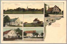 0689 AK Alte MBK Ansichtskarte - Gruss Aus Gross Särchen Kr. Hoyerswerda - Wojerecy - TOP - Hoyerswerda