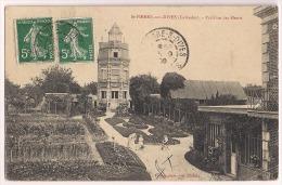 St-Pierre-sur-Dives - Pavillon Des Fleurs [12512S14] - Autres Communes