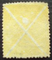 Valore catalogo 2.600 euro! CROCE S. ANDREA gialla formato piccolo !!!