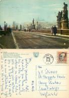 Prague Praha, Czech Republic Postcard Posted 1967 Stamp - Czech Republic